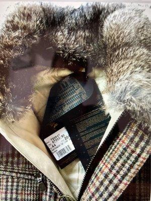 Bellstaff Between-Seasons Jacket multicolored wool