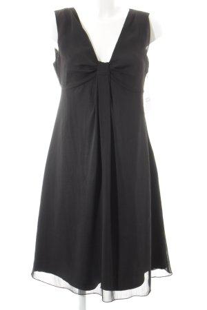 Bellybutton Abendkleid schwarz Elegant