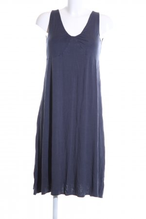Bellybutton Jersey Dress blue casual look