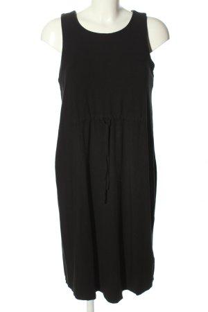 Bellybutton Jerseykleid schwarz Casual-Look