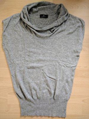 Bellybutton Cárdigan largo gris-gris claro Cachemir