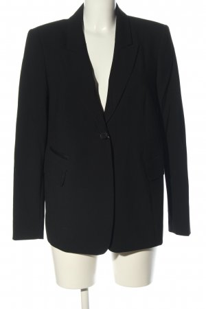 Bellybutton Blazer corto nero stile casual