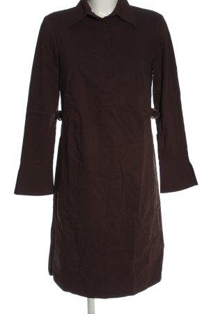 Bellybutton Longsleeve Dress brown casual look