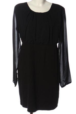 Bellybutton Longsleeve Dress black business style