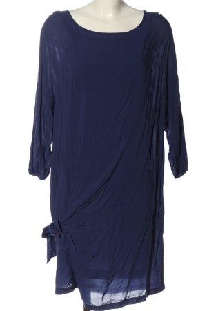 Bellybutton Longsleeve Dress blue casual look