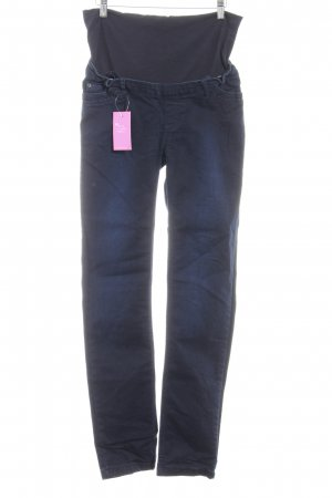 Bellybutton Straight Leg Jeans dark blue simple style