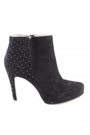 Belmondo Booties schwarz Casual-Look