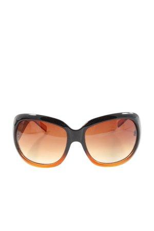 Belmondo eckige Sonnenbrille