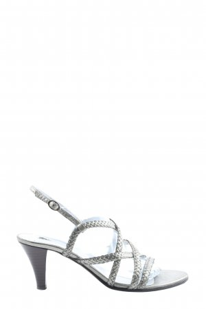 Belmondo  zilver elegant