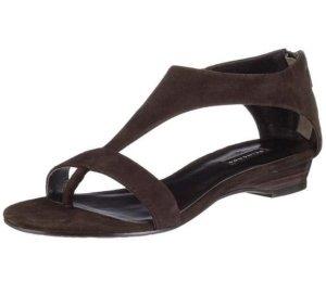Belmondo Dianette sandalen donkerbruin