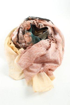 Belmondo Sommerschal abstraktes Muster Casual-Look