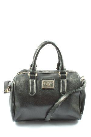 Belmondo Gekruiste tas zwart elegant