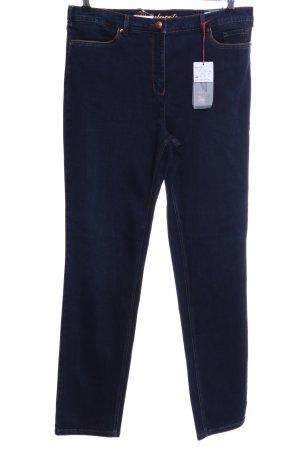 Belmonte Slim Jeans blau Casual-Look
