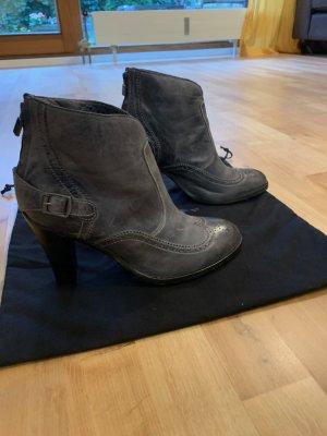 Belstaff Agnes Slim Lady Boot