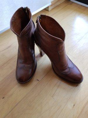 Belstaff Booties brown