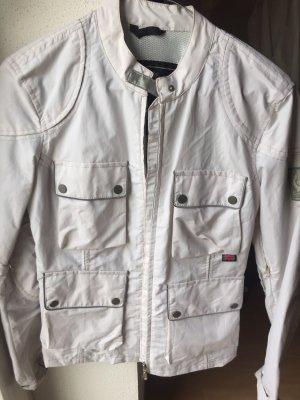 Belstaff Between-Seasons Jacket white