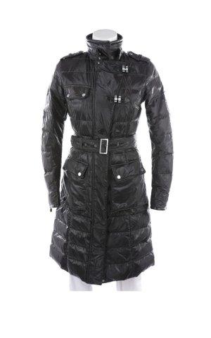 Belstaff Winter Coat black synthetic fibre
