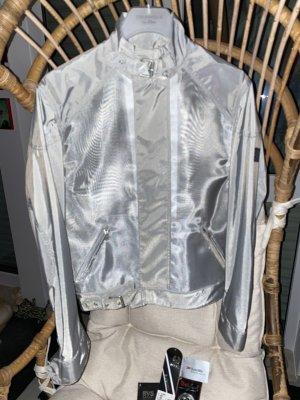 Belstaff Outdoor Jacket light grey-silver-colored