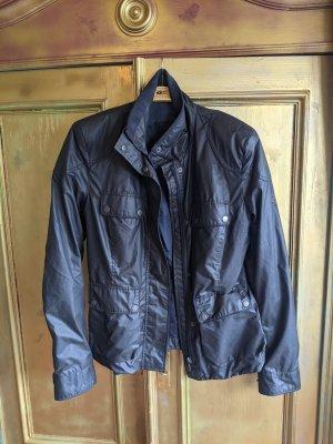 Belstaff Between-Seasons Jacket dark blue