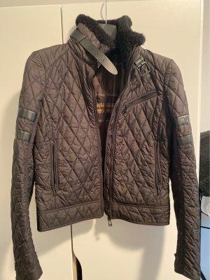 Belstaff Short Jacket black