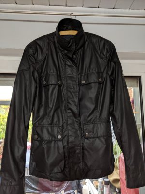 Belstaff Biker Jacket dark blue