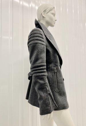 Belstaff Winter Jacket grey wool