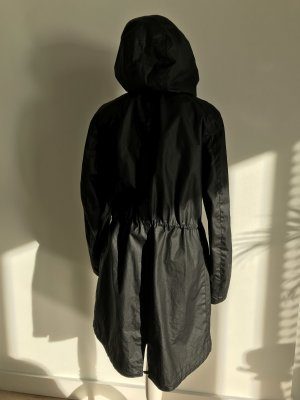 Belstaff Winter Jacket black