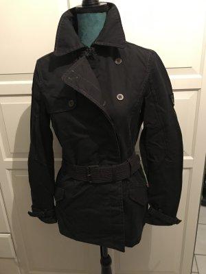 Bellstaff Military Jacket black