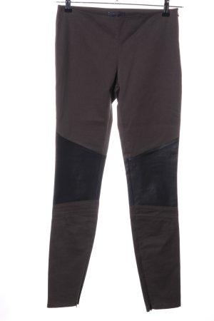 Belstaff Legging brun style décontracté