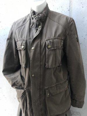Belstaff Between-Seasons Jacket light brown