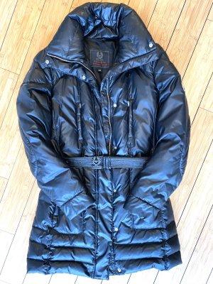Belstaff Down Jacket black