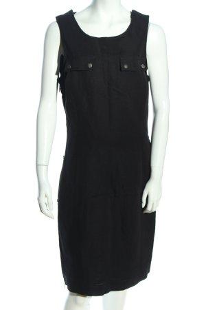Belstaff Robe courte noir style décontracté