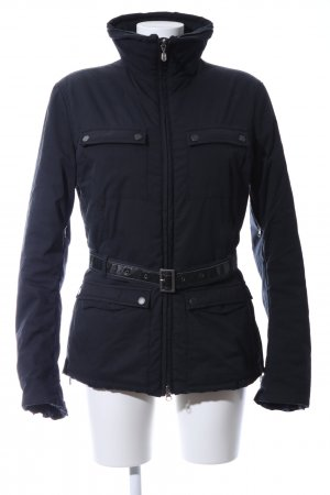Belstaff Outdoorjacke blau Casual-Look