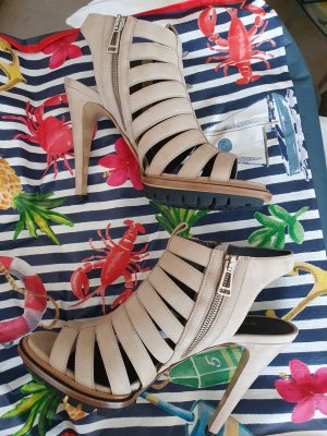 Belstaff High Heel Sandal beige