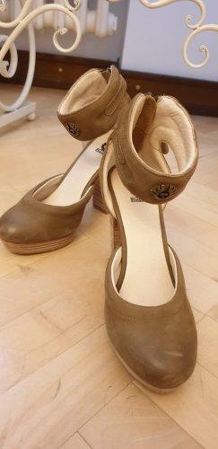Belstaff High Heels beige