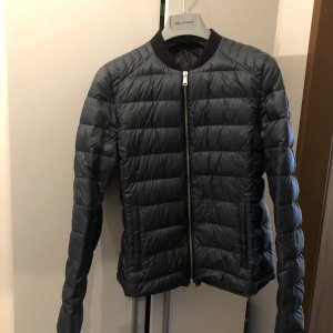 Belstaff Quilted Jacket multicolored