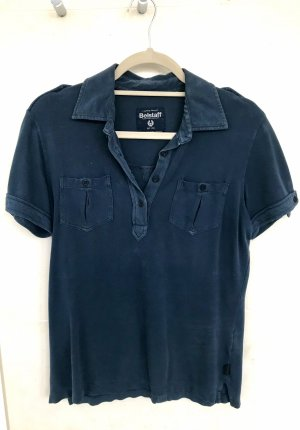 Belstaff Polo shirt donkerblauw