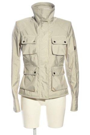 Belstaff Between-Seasons Jacket light grey casual look