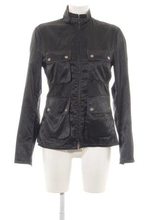 Belstaff Between-Seasons Jacket black business style