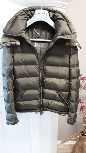 Belstaff Winter Jacket olive green-khaki