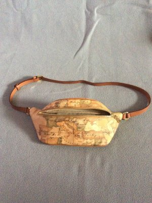 Alviero Martini Bumbag brown-cognac-coloured