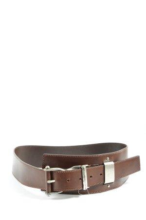 Belts Waist Belt brown casual look