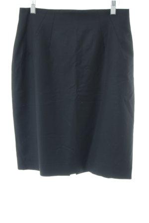 Ben Barton Ołówkowa spódnica niebieski W stylu biznesowym