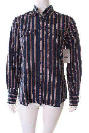 Ben Sherman Shirt Blouse striped pattern
