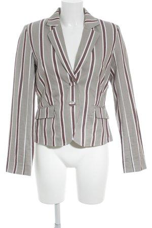 Ben Sherman Short Blazer striped pattern casual look