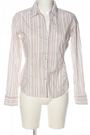 Ben Sherman Long Sleeve Shirt striped pattern casual look