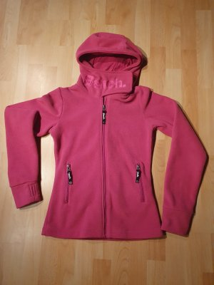 Bench Veste polaire rose