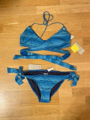 Bench Bikini neon blue