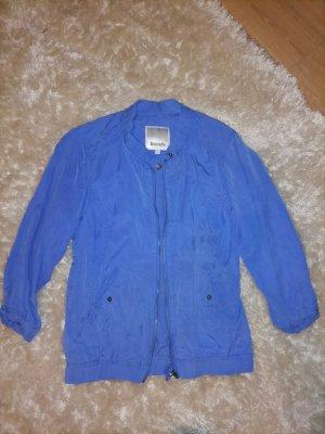 Bench Blazer Jacke blau xs s 34/36