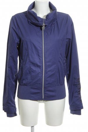 Bench Blouson blau Casual-Look